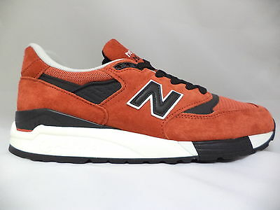 Man's New Balance Made in USA Sneakers- M998RO