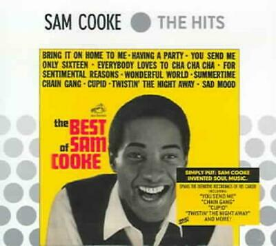 The Best of Sam Cooke [RCA] [Remaster] New CD