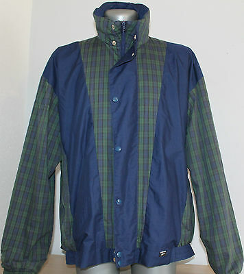 Mens PROQUIP GORE TEX Scotland Golf Jacket Breathable Size XL Like NeW
