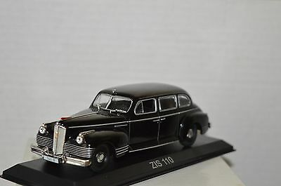 Legendary Cars Auto Die Cast Scala  1:43 CCCP - ZIS 110  [MZ]