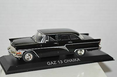 Legendary Cars Auto Die Cast Scala  1:43 CCCP - GAZ 13 CHAIKA  [MZ]