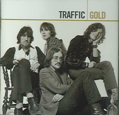 Traffic - Gold New Cd