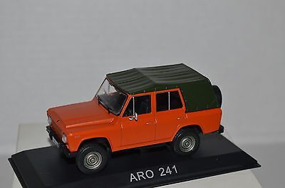 Legendary Cars Auto Die Cast Scala  1:43 - ARO 241  [MV22]