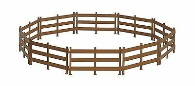 Horse Corral by Breyer model number 61064 Corral for Breyer Classic horse figure
