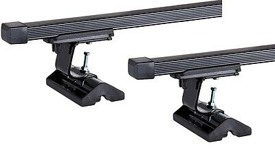 Roof Rack Cross Bars C-15 130cm Renault Grand Scenic Kangoo Megane