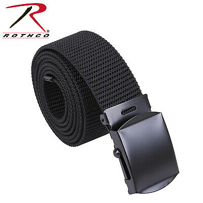 Rothco Nylon Web Belt - 4242