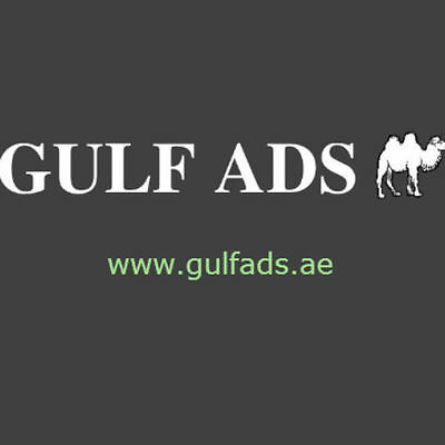 Domain Name For Sale - GULFADS.AE