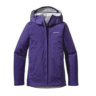 Patagonia Women's Torrentshell Jacket - Concord Purple (Size X-Small Only)