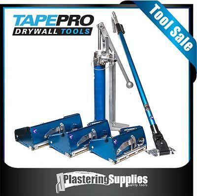 TapePro Flat Box Kit Includes 3 boxes and Extendable Handle FHX