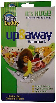 Baby Buddy Up and Away Hammock, White, Toys & Collectibles, Teddy (00180) CXX