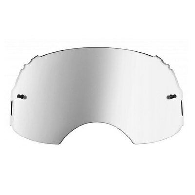 Goggle Shop MX lens for Oakley Airbrake - Mirror: All Colours