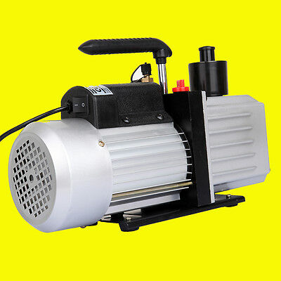 220V Industry Vacuum Pump 300ML 250W 8CFM  Air Conditioning Refrigeration Tool