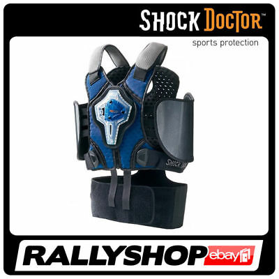 Shock Doctor Aero Karting Vest Protection size S CHEAP DELIVERY WORLDWIDE!!!