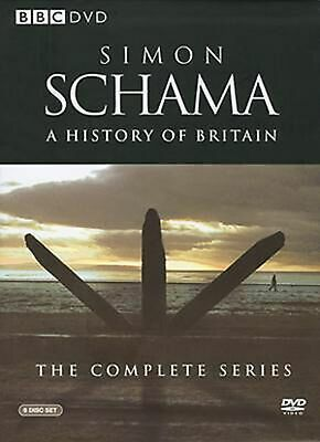 A History of Britain: The Complete Series (Box Set) [DVD]