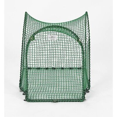 Kittywalk Single T-Connect Unit Outdoor Cat Enclosure Green KWCON1