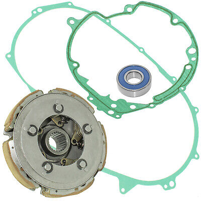 WET CLUTCH CARRIER KIT w/GASKETS Fit YAMAHA GRIZZLY 600 YFM600F 1998-2001