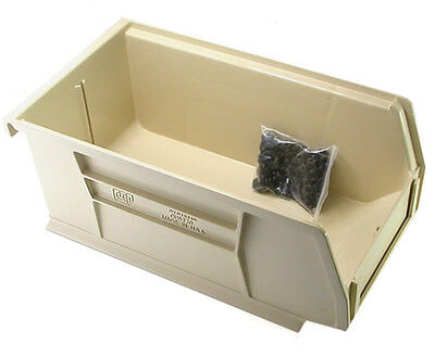1 Small Pick Rack Bin-- Great for loose balls, parts, etc...
