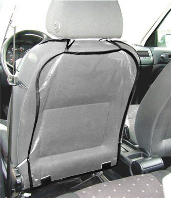 Jolly Jumper - Auto Seat Back Protector 2 Pack