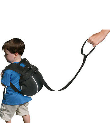 Safety Backpack Harness-Jolly Jumper