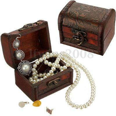 vintage bo te bijoux bois pr sentoir tr sor crin coffret collier rangement eur 1 00. Black Bedroom Furniture Sets. Home Design Ideas