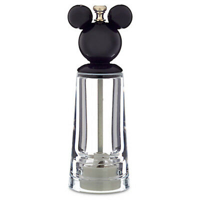 Disney Parks Mickey Mouse Icon Salt Mill New