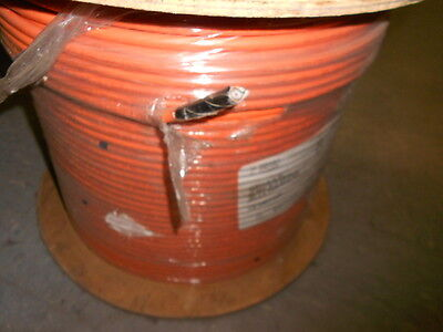 Belden 89880 Coax - Coaxial Cable - Thicknet 10Base5 Ethernet 1100ft Reel
