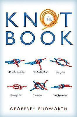 The Knot Book by Geoffrey Budworth (Paperback, 2012) New Book