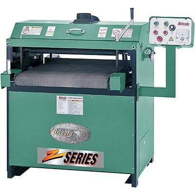 """G1066Z Grizzly 24"""" Drum Sander w/ Variable Speed"""