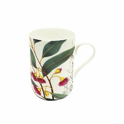 NEW Maxwell & Williams Botanic Mug Gum