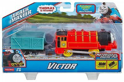 Thomas and Friends Trackmaster Victor  Engine Toys/Games Pre-School