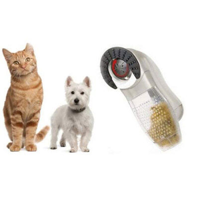 Brosse Aspirateur Poils Animaux Compagnie Chien Chat My Pet Vacuum Neuf