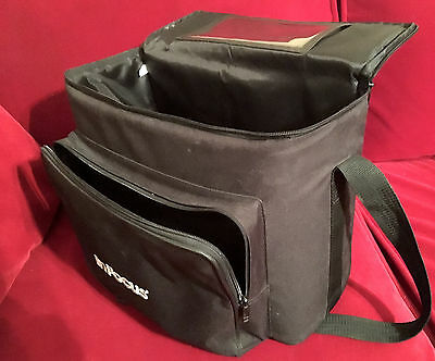 Infocus Soft Carrying Case for Infocus Projectors (CASE ONLY) Great Condition