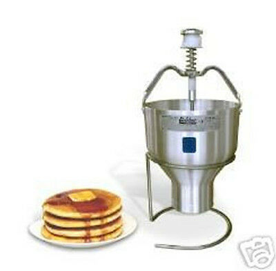 Belshaw K pancake dispenser/ batter/ depositor with stand--new