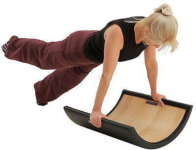 Pilates-Mad Mat Work Classes Fitness Exercise Align Pilates Stacking Arc Barrel