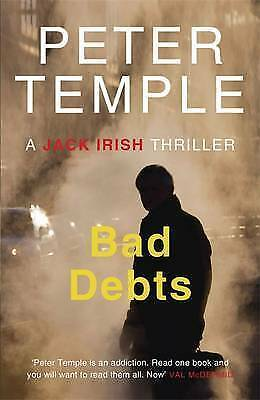 Bad Debts by Peter Temple (Paperback) New Book