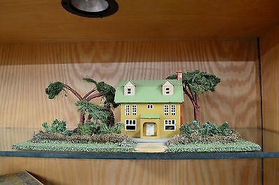 Lionel 912 Suburban Home Late Colors