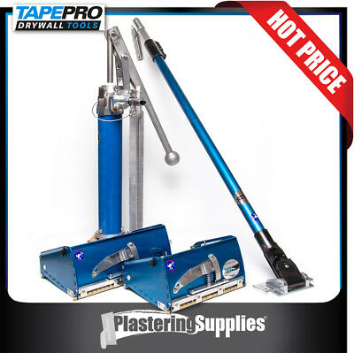 TapePro Booster Boxes Pump and Extendable Handle Kit