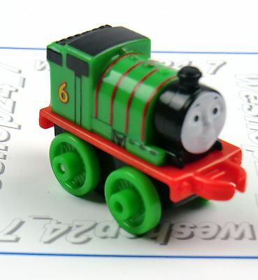 THOMAS /& FRIENDS Minis Train Engine 2015 DINO James ~ NEW ~ Weighted