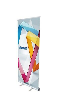 Essential,Economy Pull up,Roll up,Retractable banner stand display, no graphics