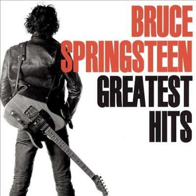 Bruce Springsteen - Greatest Hits New Cd