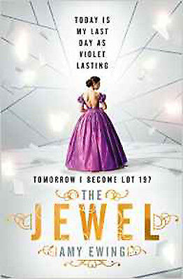 The Jewel: 1, New, Ewing, Amy Book