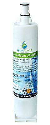 AH-WP1 Compatible Water Filter for Whirlpool Fridge SBS002 4396508 481281729632