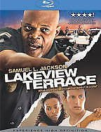 Lakeview Terrace (Blu-ray Disc, 2009) Samuel L. Jackson, Kerry Washington  NEW!!