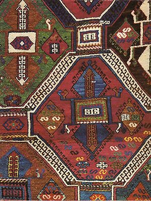 BOOK - Oriental Rugs from New England Private Collections
