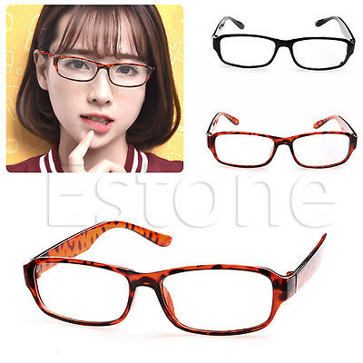 1PC New Comfy Men Women Reading Glasses Eyeglasses presbyopia 1.0 ~4.0 Diopter