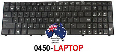 Keyboard for ASUS G73JH-TY042V Laptop Notebook