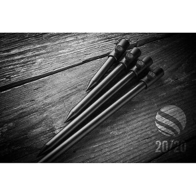 Cygnet Tackle NEW 20/20 Black Fishing Banksticks *All Sizes*