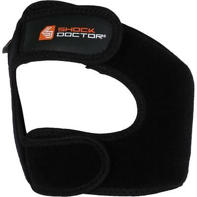 Shock Doctor Knee and Patella Support Wrap
