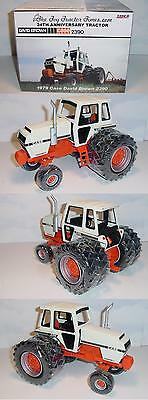 "1/16 Case 2390 Toy Tractor Times ""Big Power Series"" Tractor NIB! Unopened!"