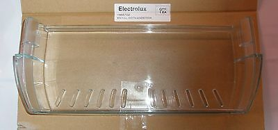 Electrolux Fridge Door Shelf Upper Ere6100Sv-Xe 920404150 Ere6070Sx-Xe Ere6100Sx